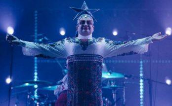 Украинская певица Верка Сердючка попала в скандал