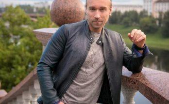 Украинский исполнитель Олег Винник рассказал о своих автомобилях и телохранителях