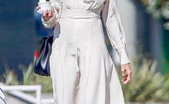 Анджелина Джоли стремительно худеет