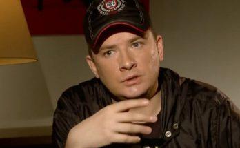 Андрей Данилко рассказал о трагедии в семье