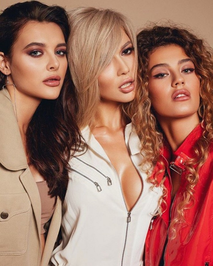 Российские девчачьи группы — img 4