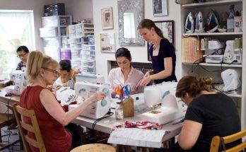 Бизнес-идея: как открыть свой собственный швейный цех