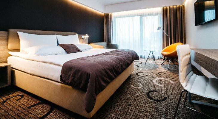 Признаки хорошего бизнес-отеля