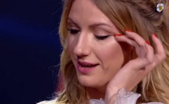 """Лесю Никитюк довели до слез в прямом эфире шоу """"Танцы со звездами"""""""