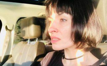 """Бывшая участница группы """"Виа Гра"""" показала лицо без макияжа"""