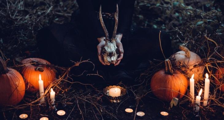 Праздник приближается: несколько способов оригинально встретить Хэллоуин