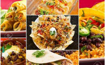 Путешествия по кухням мира: мексиканская кесадилья