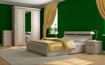 Интересные идеи для интерьера: оригинальная мебель для спальни
