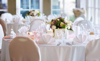 В помощь молодоженам: как выбрать ресторан для собственной свадьбы