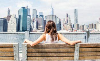 В поисках красоты или немного о пользе путешествий для девушек