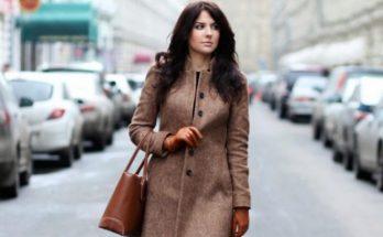 Нюансы выбора демисезонного пальто для женщин