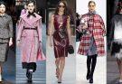 Несколько интересных модных тенденций и антитрендов нынешней осени