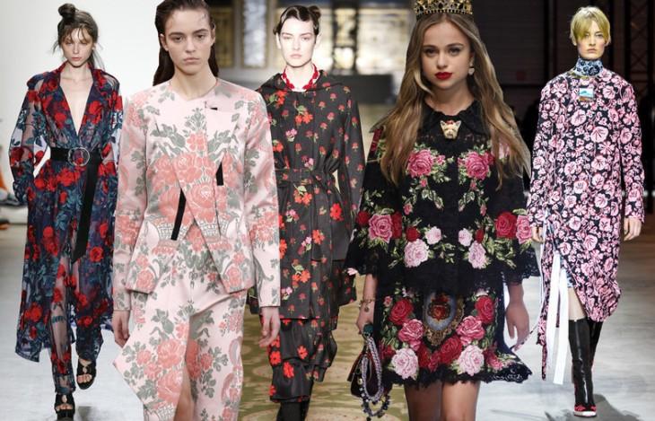 6 самых главных модных тенденций осени и зимы 2018/2019: как, что и с чем носить