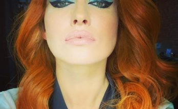 Певица Даша Астафьева кардинально поменяла имидж