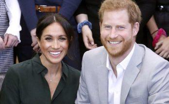 В королевской семье Великобритании намечается пополнение
