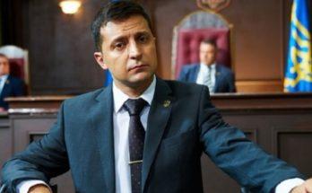 Владимир Зеленский рассказал о своем президентстве