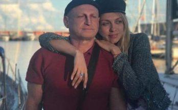 Ольга Полякова призналась, что она обеспечивает семью