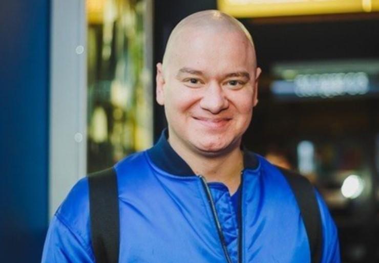 Актер Евгений Кошевой снова высказался об украинском языке
