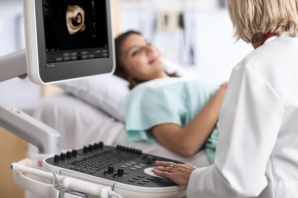 Ваше здоровье: как проводится процедура УЗИ