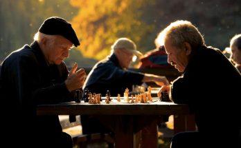 Чем заниматься в старости: все, кроме огорода и внуков