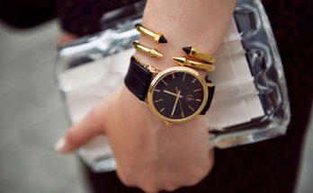 Модные тренды: актуальные женские модели наручных часов в этом году