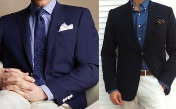Уроки красоты и стиля: самая элегантная деталь мужского гардероба