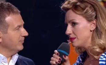 """Леся Никитюк снова вспылила в ответ на критику судьи шоу """"Танцы со звездами"""""""