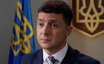 Шоумен Владимир Зеленский рассказал, как бороться с коррупцией