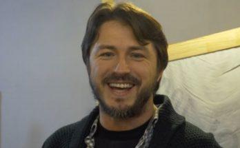 Ведущий Сергей Притула сознался, на что тратит гонорары