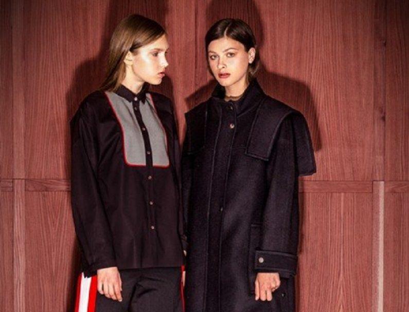 женская одежда от украинского дизайнера