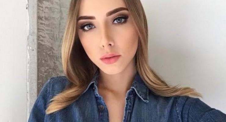Как сейчас выглядит 23-летняя дочь музыканта Эминема
