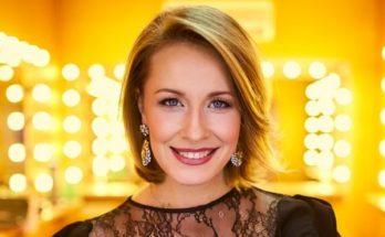 Актриса Елена Кравец продемонстрировала дерзкий образ