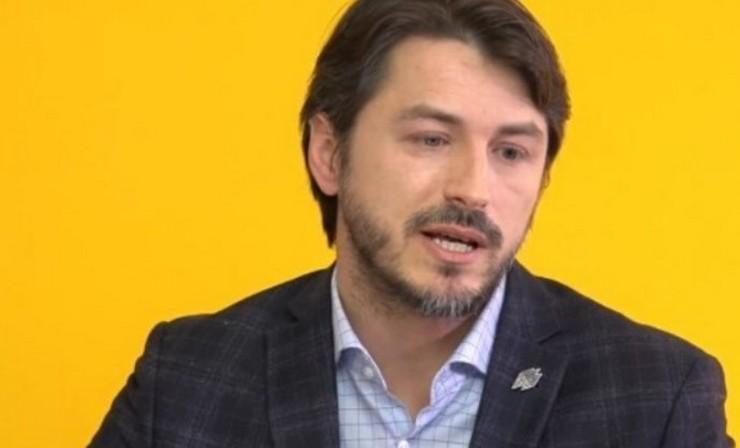 Ведущий Сергей Притула рассказал о конфликте с Фреймут