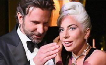 Леди Гага скоро станет матерью