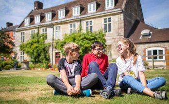 Летние языковые курсы для детей в Англии — лучшая возможность совместить отдых с получением новых знаний