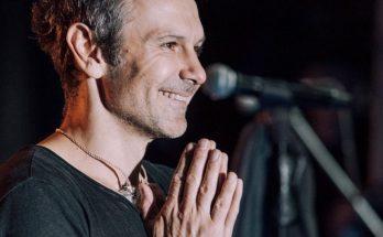 Святослав Вакарчук на концерте в Одессе обратился к людям