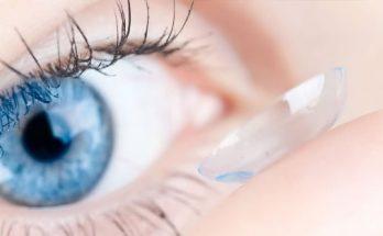 преимущества контактных линз