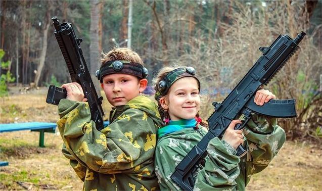 Активный отдых в Киеве