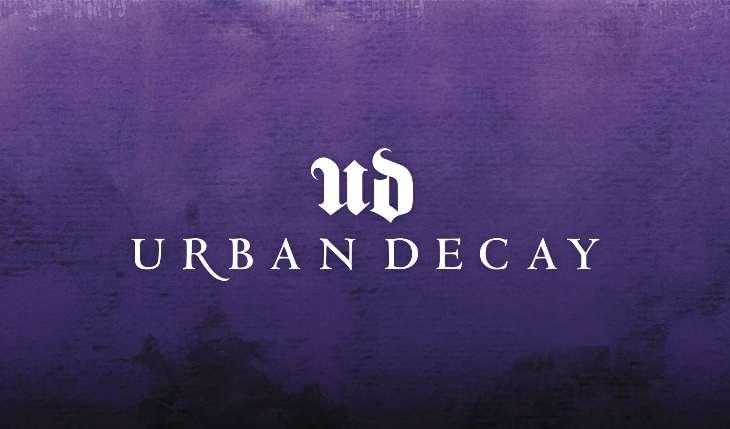 Urban Decay: быть совершенной так просто