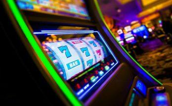 Игровые аппараты - самый азартный вид бизнеса