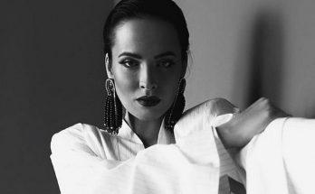 Украинская певица Даша Астафьева заговорила о замужестве