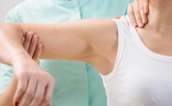 Признаки и лечение вывиха плеча