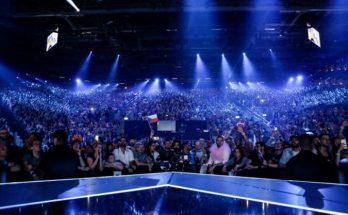 Новый скандал на Евровидении
