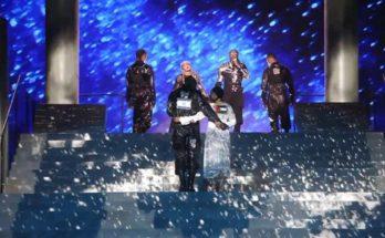 Евровидение: Мадонна спровоцировала скандал