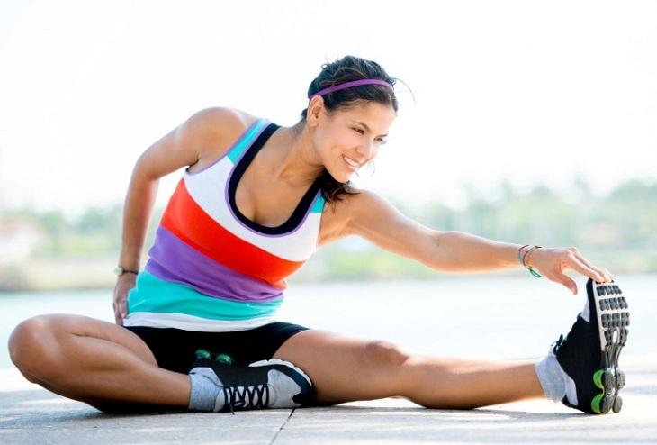 Ваше здоровье: как начать регулярно заниматься спортом