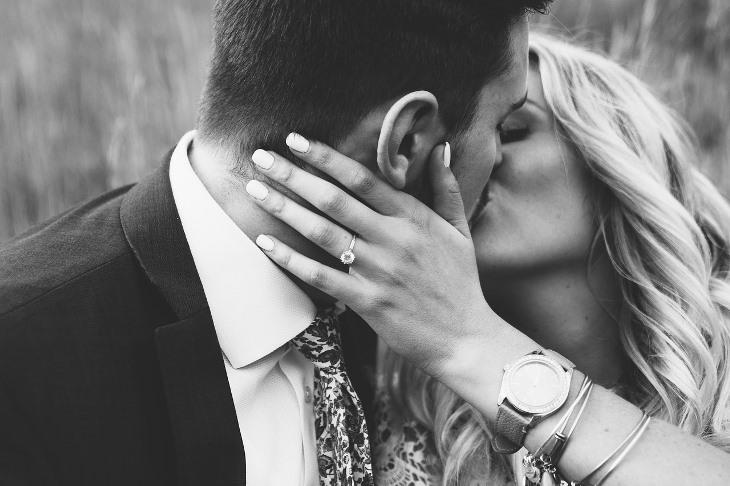 Выбираем помолвочное кольцо: что необходимо знать?