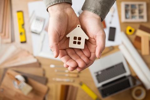 как бюджетно обновить интерьер квартиры