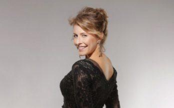 Актриса Елена Кравец рассказала о своих планах относительно карьеры в политике