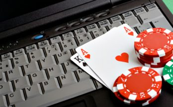 Преимущества игры в онлайн казино Украины