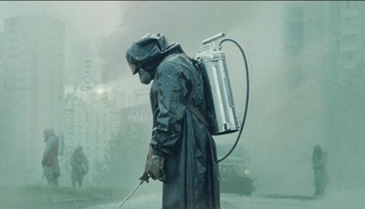 """Скандальный сериал """"Чернобыль"""" планируют продлить"""